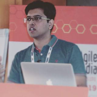 Profile Pic Agile India 2019.JPG