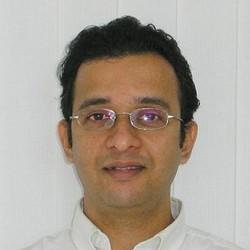 Nikhil Mokashi