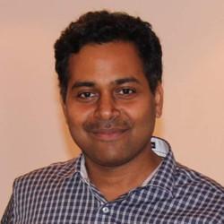 Shrikant Tamhane