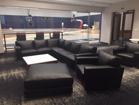 Washington Wizards New Practice Facility