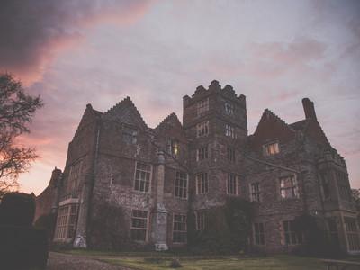 Kinnersley Castle, Herefordshire