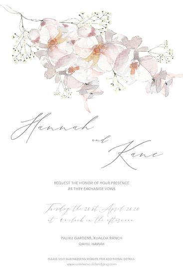 Custom Order for Hannah Rose