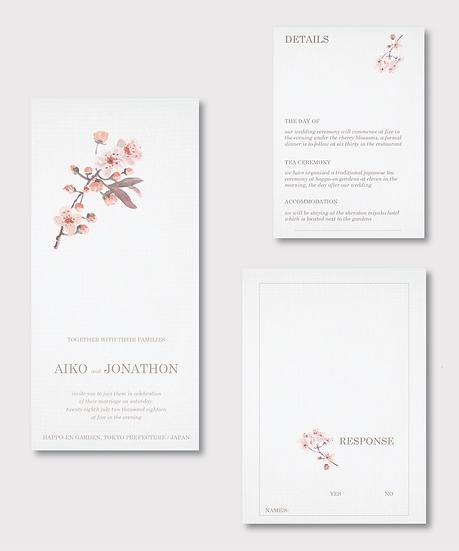 Blossom Five-piece Suite