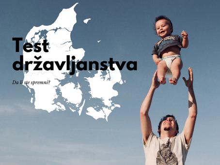 Test državljanstva