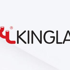 Kinglai - 8 anos de ASME BPE