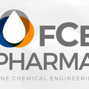 A FCE Pharma 2021 está confirmada!