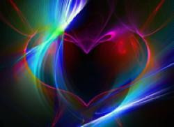 Your Power is in Your Heart
