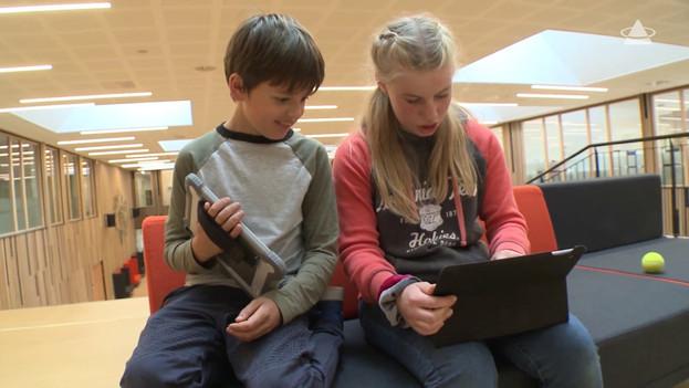 Statped | Orcam på Rustad skole