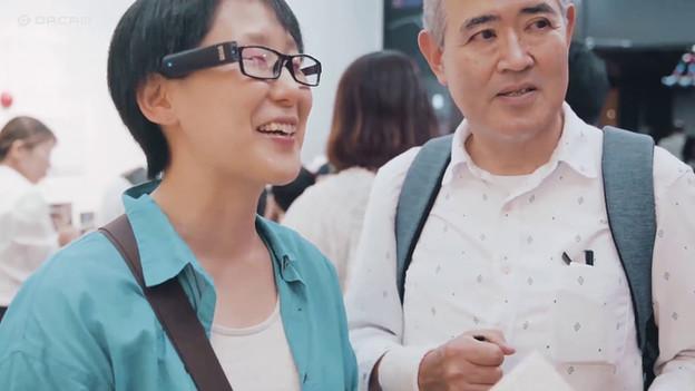 Orcam MyEye produktvideo