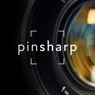 pinsharp