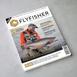 Today's Flyfisher