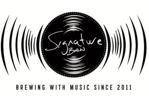 Signature Brew backs indie music venues
