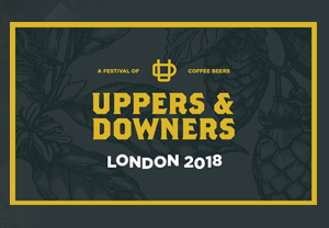Festival of Coffee Beer Returns to London