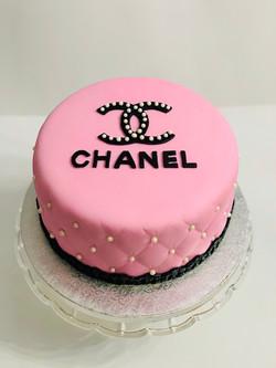 "8"" Designer cake"