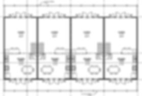 Second floor layout / floorplan