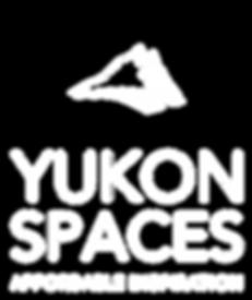 Yukon Spaces Logo