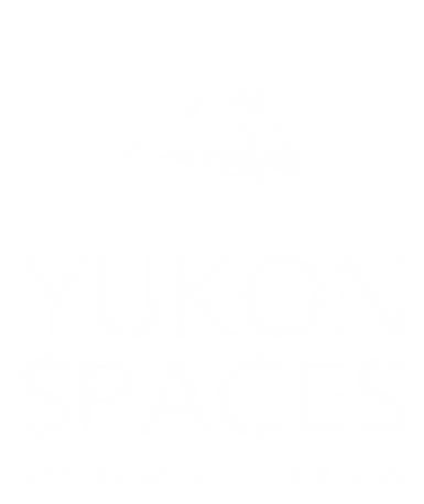 Yukon Spaces Logo
