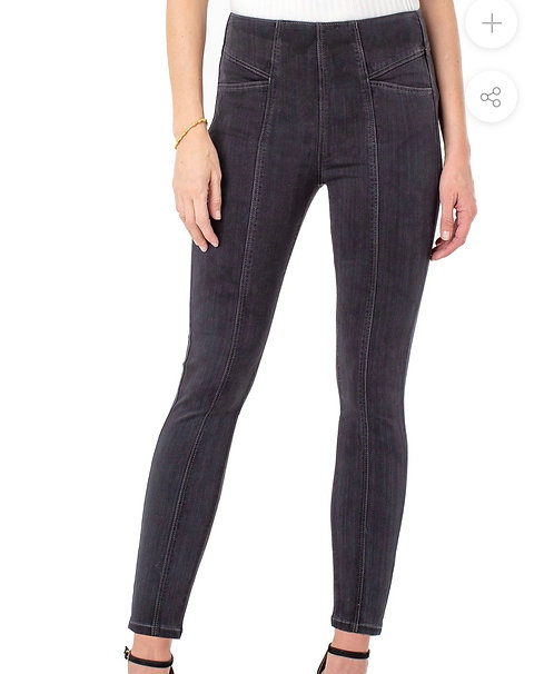 Liverpool Reese Hi-Rise Skinny Ankle