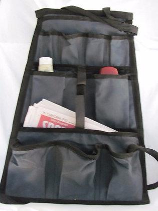 Back Seat Organiser