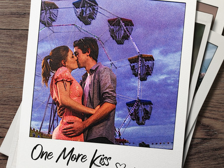 New single 'One More Kiss' released