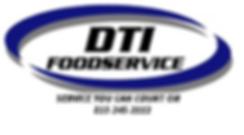 DTI Food Service shirt logo.png