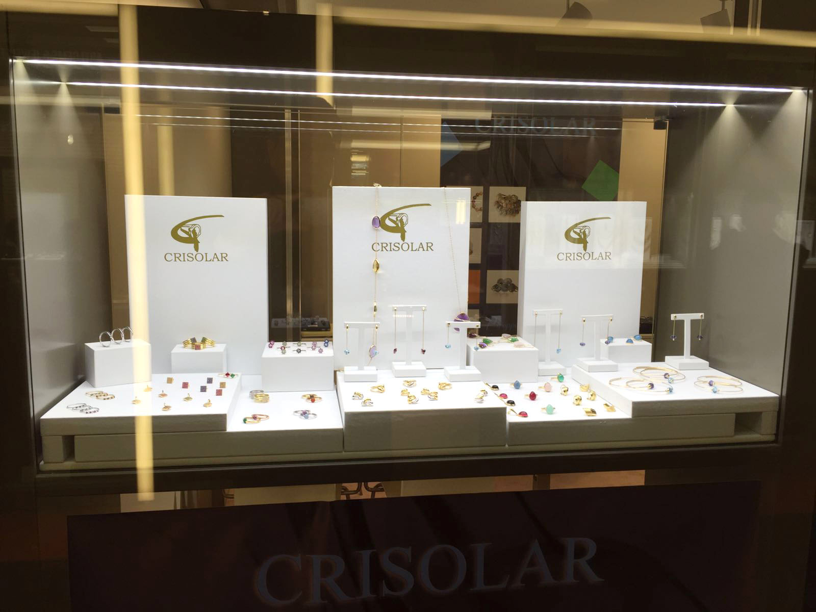 Crisolar-Vicenza Fair 8