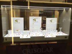 Crisolar-Vicenza Fair 8