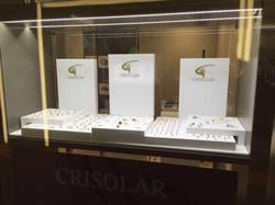Crisolar-Vicenza Fair 6