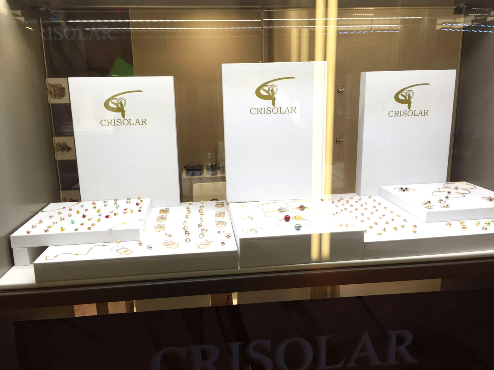 Crisolar-Vicenza Fair 2