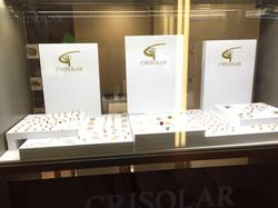 Crisolar-Vicenza Fair 2