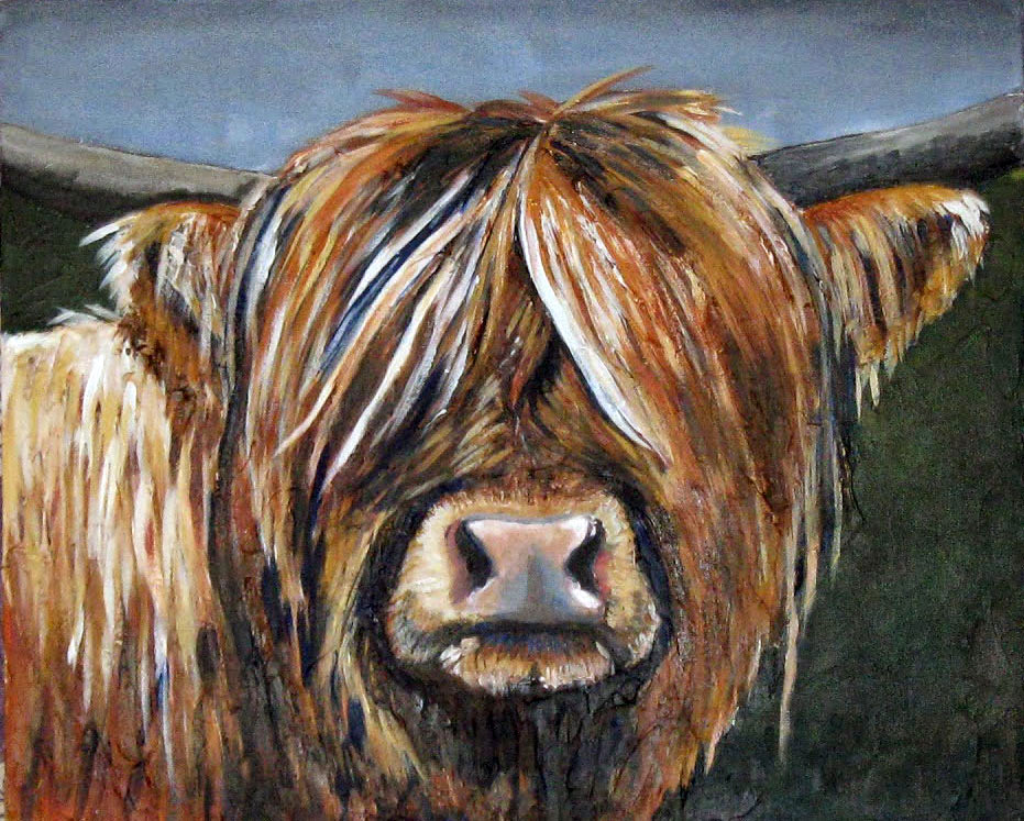 Muckle Coo no.2