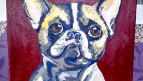 At last, some new pieces…'Ugly Dugs'