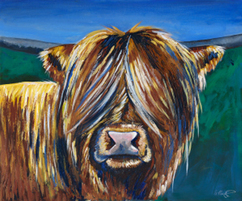 Muckle Coo #3