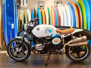 BMW Motorrad Individualizing Contest 2018
