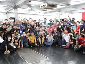 BBQ大会 ご参加ありがとうございました。