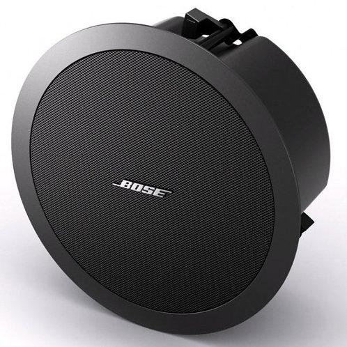 Parlante Empotrado Bose  freespace DS100F negro.