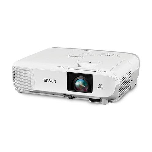 Proyector Epson PL 109W, 4000 Lum