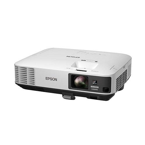 Proyector Epson Power Lite 2250U, 5000 Lumenes
