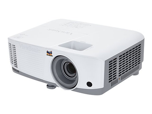 PROY VIEWSONIC PA503S SVGA/3800L/HDMI/VGAX2/PARLANTES/USB MI