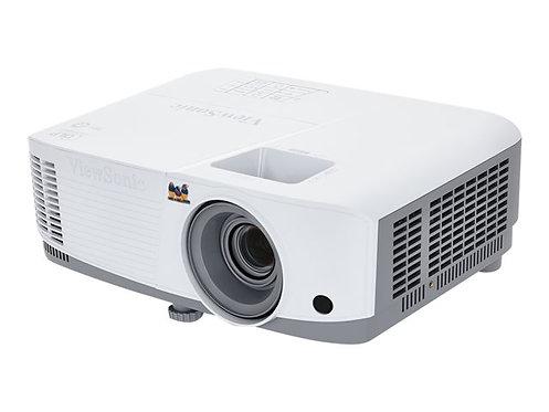 Proyector Viewsonic PA503X, XGA 3800 Lumenes, HDMI, VGAx2, Parlante USB Mini