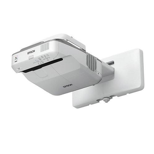 Proyector de Cercania Epson Bright Link 675WI, 3200 Lum