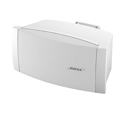 Parlante para Muros Bose DS16SE, Blanco.