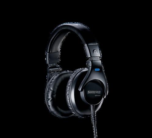 Audífonos Shure SRH 440