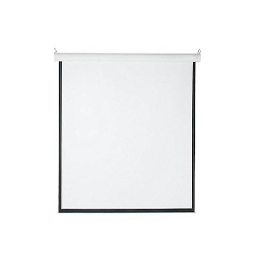 Telòn Manual Quartet (Kensington), 1.52 x 1.52 mts