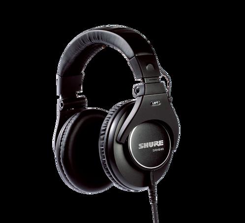 Audífonos Shure SRH  840