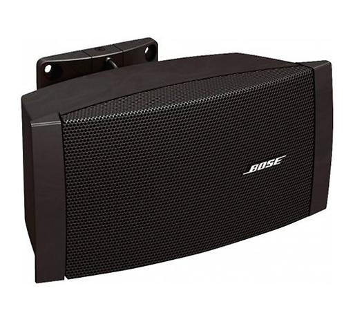 Parlante para Muro Bose Freespace DS40SE, negro