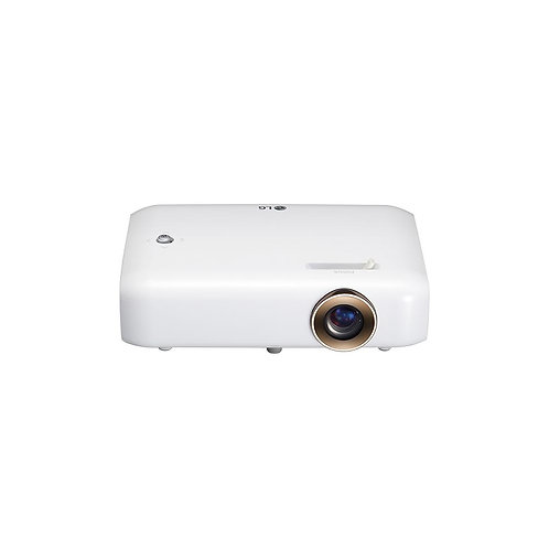 Proyector LG LED Portable PH550, 550 Lumenes, WXGA