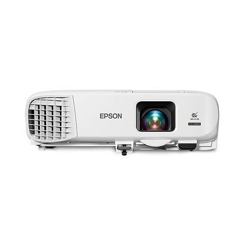 Proyector Epson Power Lite 2247U, 4200 Lumenes,