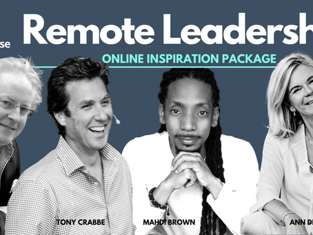 How to lead a team remotely ?
