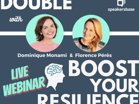 Boost your resilience!
